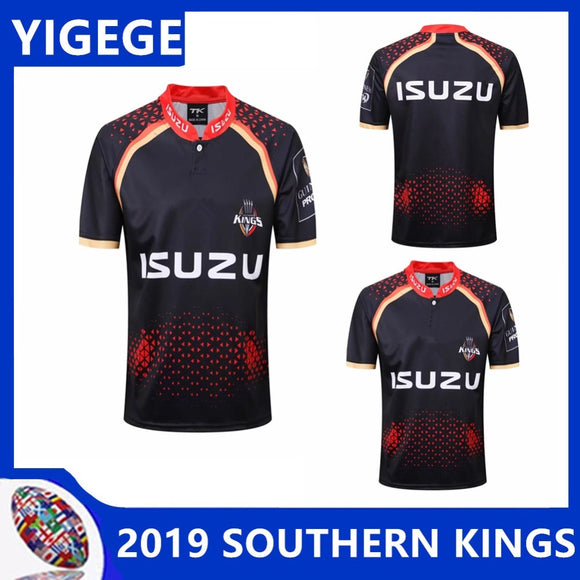 2018 Southern Kings Home Jersey 2019 s-3xl