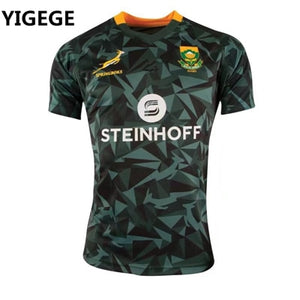 2018 South Africa away Jersey - s-3xl