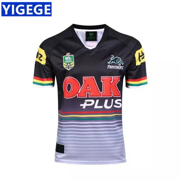 PENRITH PANTHERS 2017 HOME JERSEY NRL