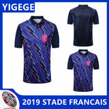 Stade Francais 2018/19 Home Rugby Jersey S-3XL
