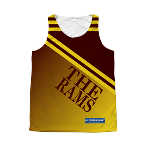 Heartland Supporters Tank - King Country