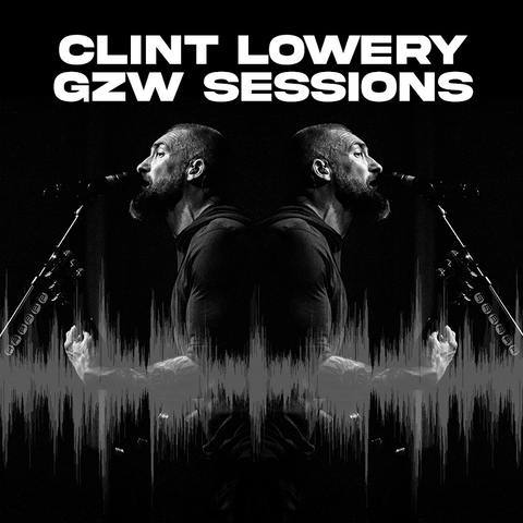 Clint Lowery GZW Sessions: Virtual Group Writing Session [VERY LIMITED SPOTS]