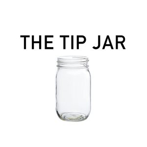 The Sunday Sessions - Tip Jar
