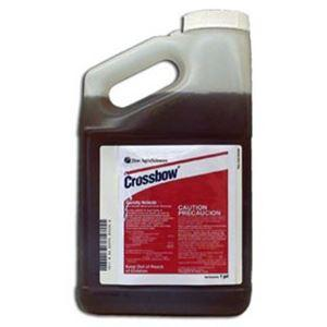 Crossbow Herbicide 2.5 Gallon