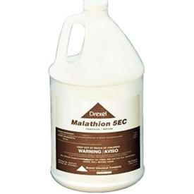 Malathion 5E gallon Drexel