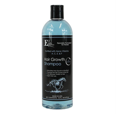 Shampoo Hair Growth E3 Pint