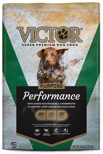 Victor Performance Gluco 40# DS