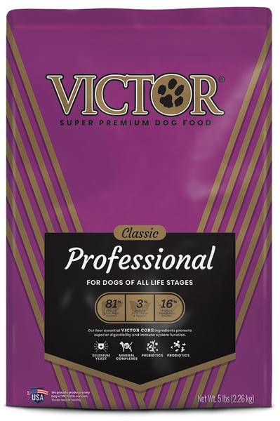 Victor Professional Formula Dry