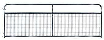Gate 8' Wire Panel 2x4