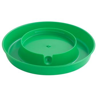 Gallon Base Plastic Poultry Scr