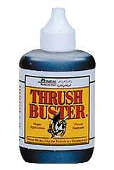 Thrush Buster 2 oz bottle