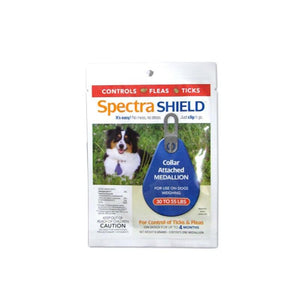 Flea Tick Medium Spectra Shield