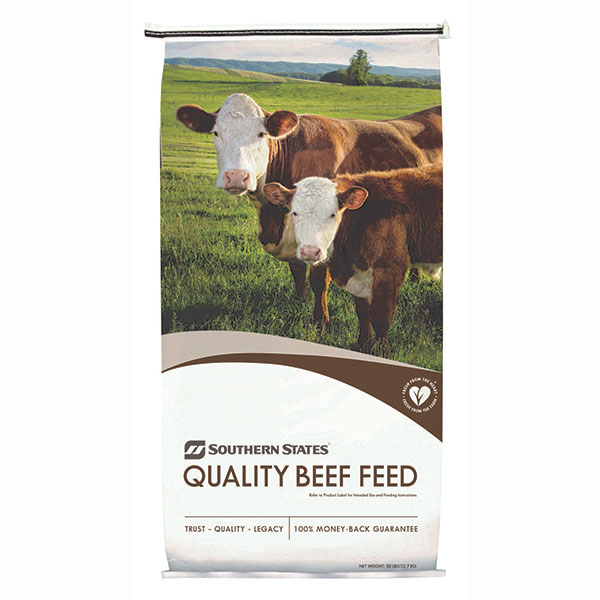 Traditions Beef Blend Pellet
