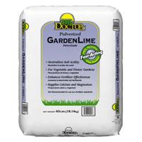 Lime Pulverized Garden 40 lb.