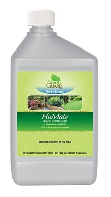Humate Liquid Humic Acid