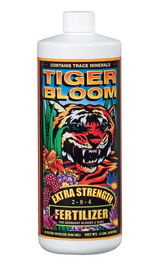 Tiger Bloom Abundant Blooms