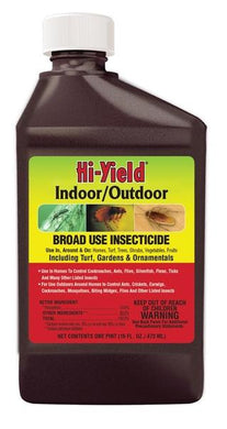 Permethrin 10% Indoor/Outdoor