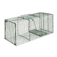 Heavy Duty Cage L Trap 1109