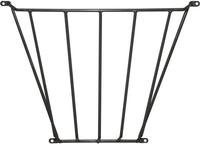Wall Hay Rack Wider