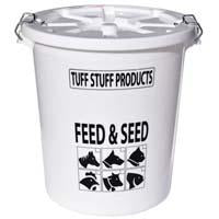 Storage Drum 137 lb Feed & Seed