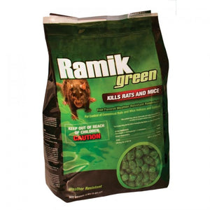Ramik Green Nuggets 4#
