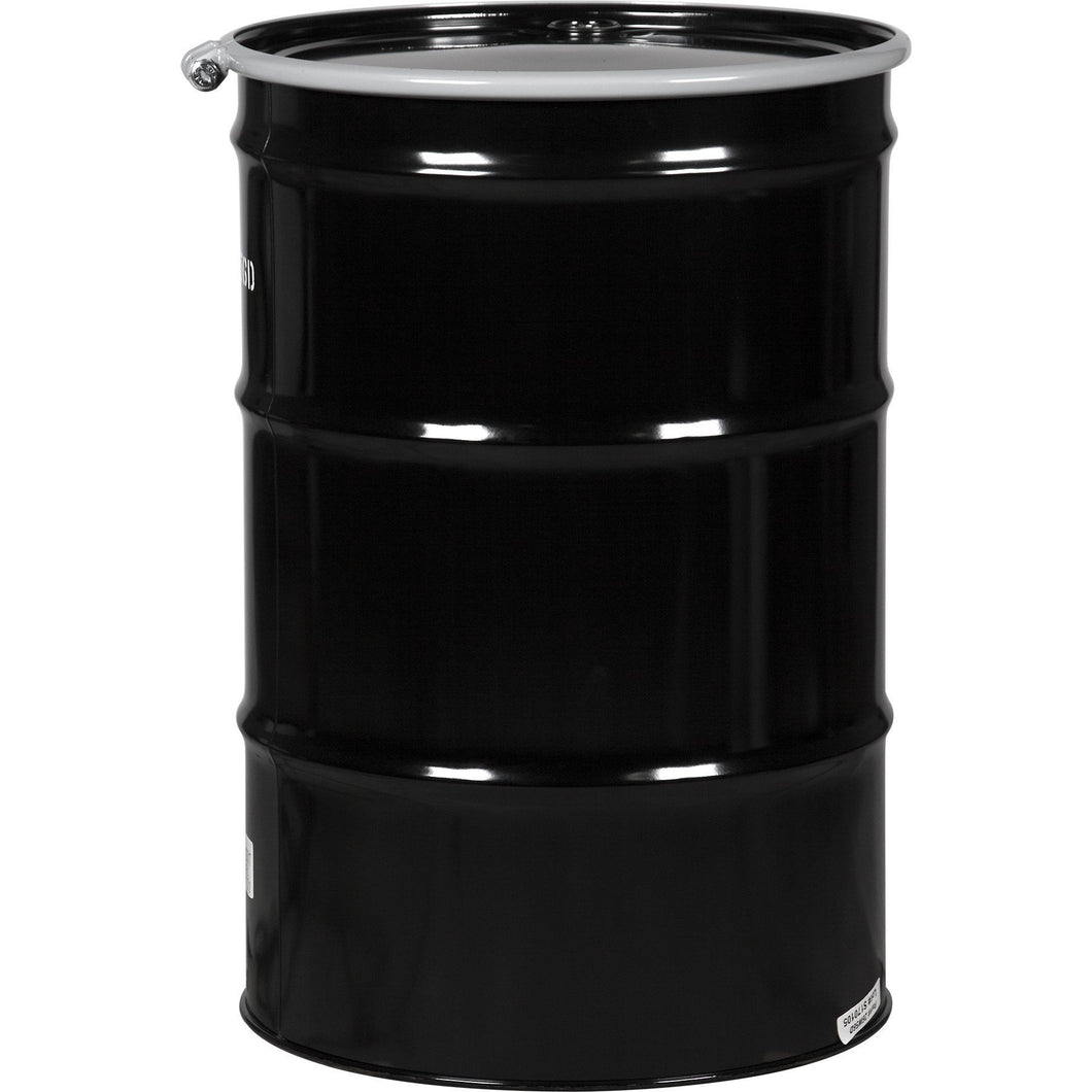 Barrel - 55 Gallon Steel