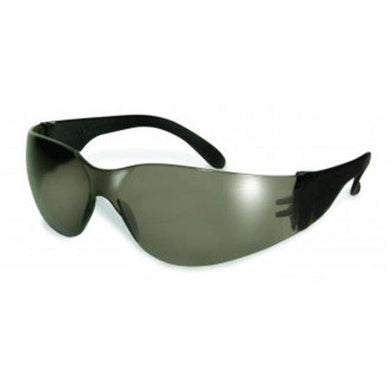 Safety Glasses Smoke Pro Rider