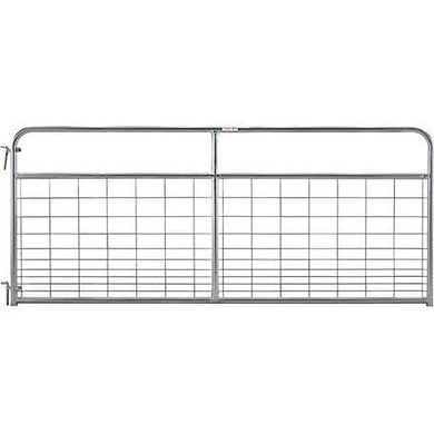 Gate Wire Panel 10' Galv