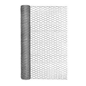 "Hex Netting 1"" x 36"" x 50' Galv"