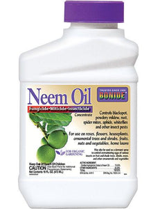 Neem Oil pint 70%