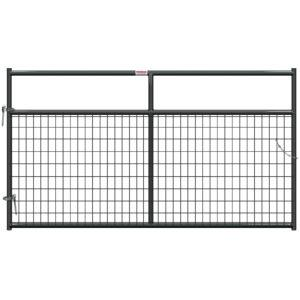 Gate Wire Panel 6' Galv