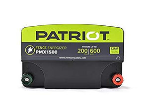 PMX1500 Patriot Charger