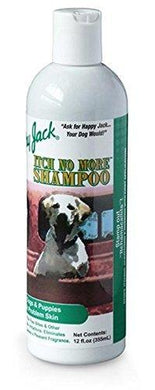 Shampoo Itch No More Happy Jack