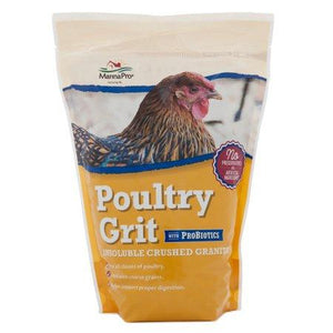 Poultry Grit with probiotics 5#