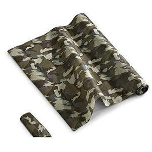 Camo 3x50 Wildlife Blind