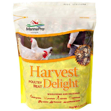 Treat Harvest Delight 2.5#