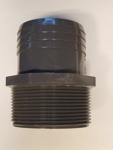 ISP - 3 inch Threaded => Barb