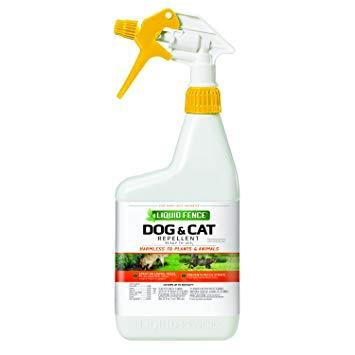 Dog & Cat Repellent 32 fl. oz