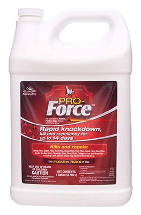Fly Spray Rapid Knock Down ProF