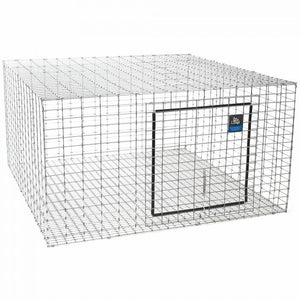 Rabbit Hutch 24x24x16 34648 Cag