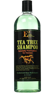 Shampoo E3 Elite Tea Tree