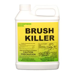 Brush Killer Herbicide