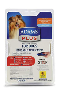Flea & Tick Spot Md Adams Plus