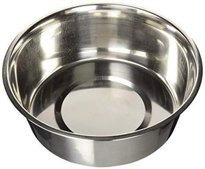 Stainless Steel Pet Bowl 5