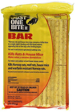 Just One Bite 1# Bait Bar 8 pk