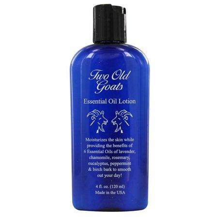 Two Old Goats Lotion 4 oz