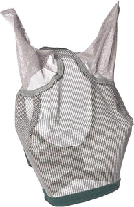 Fly Mask w. Ears Horse DuraMask