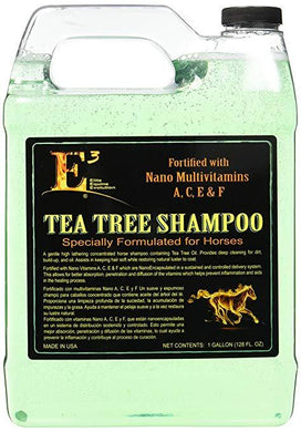 Shampoo Tea Tree E3 Elite Gal