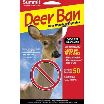 Deer Repel Summit 2000 50 Ban