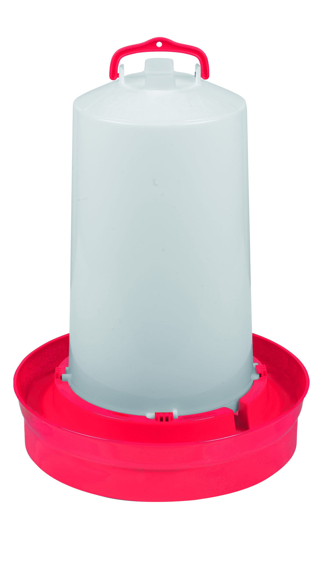 Deep Base Poultry Waterer 3 Gal